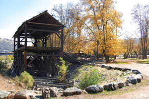 Image of Sutters Mill