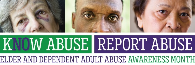 Elder Abuse Graphic